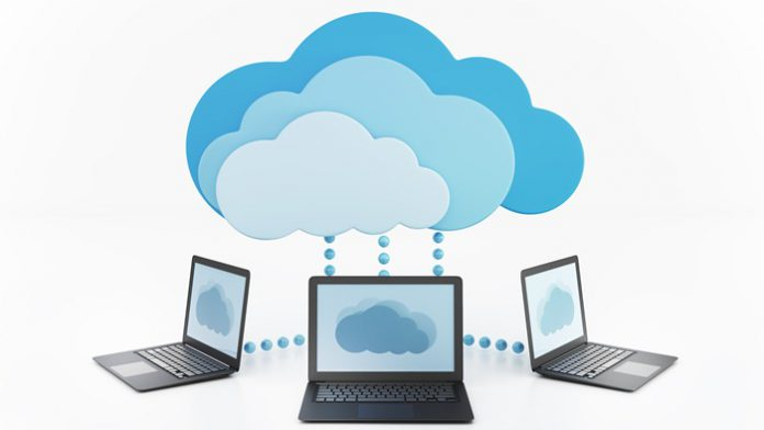 Cloud Computing The Next Technology in Online