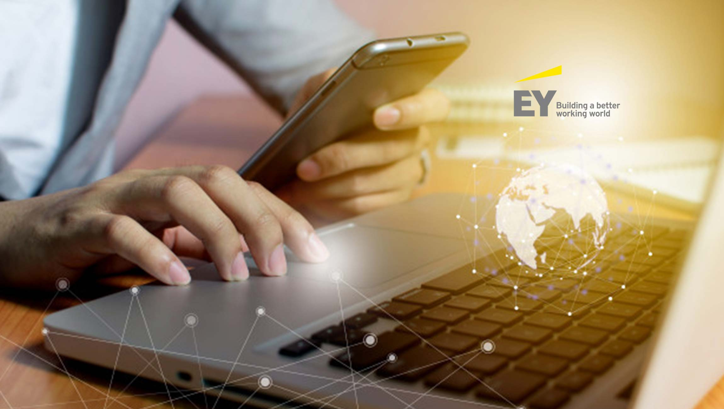 EY Launches Baseline Protocol, an Open Source Initiative for the Public Ethereum Blockchain