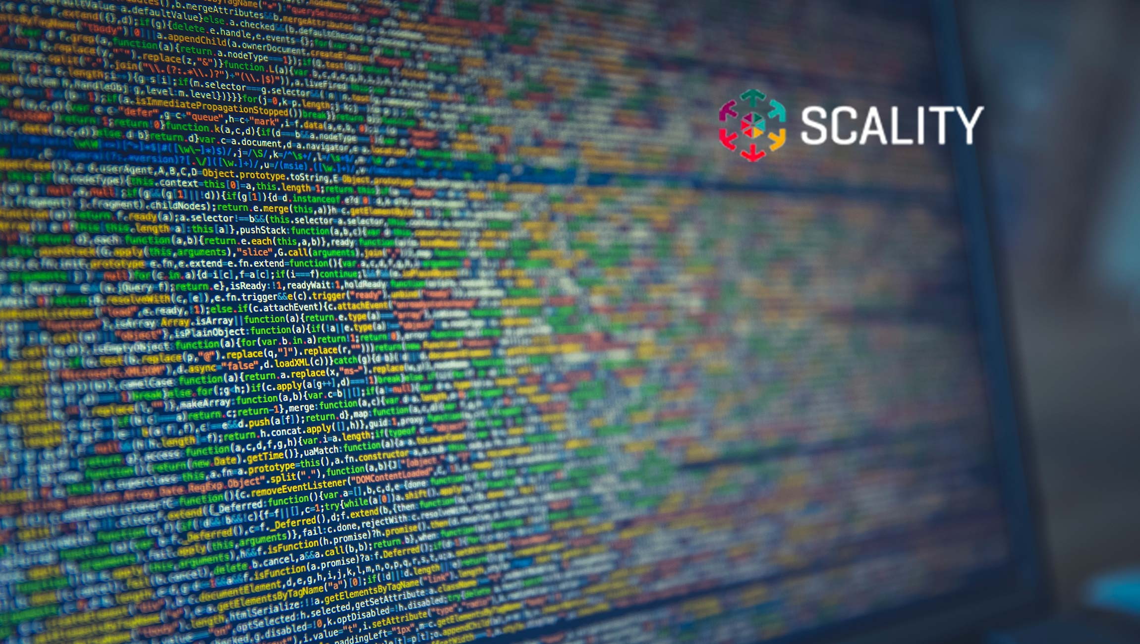 Scality Affirms Commitment to Open Source as Founding Member of New Linux Foundation