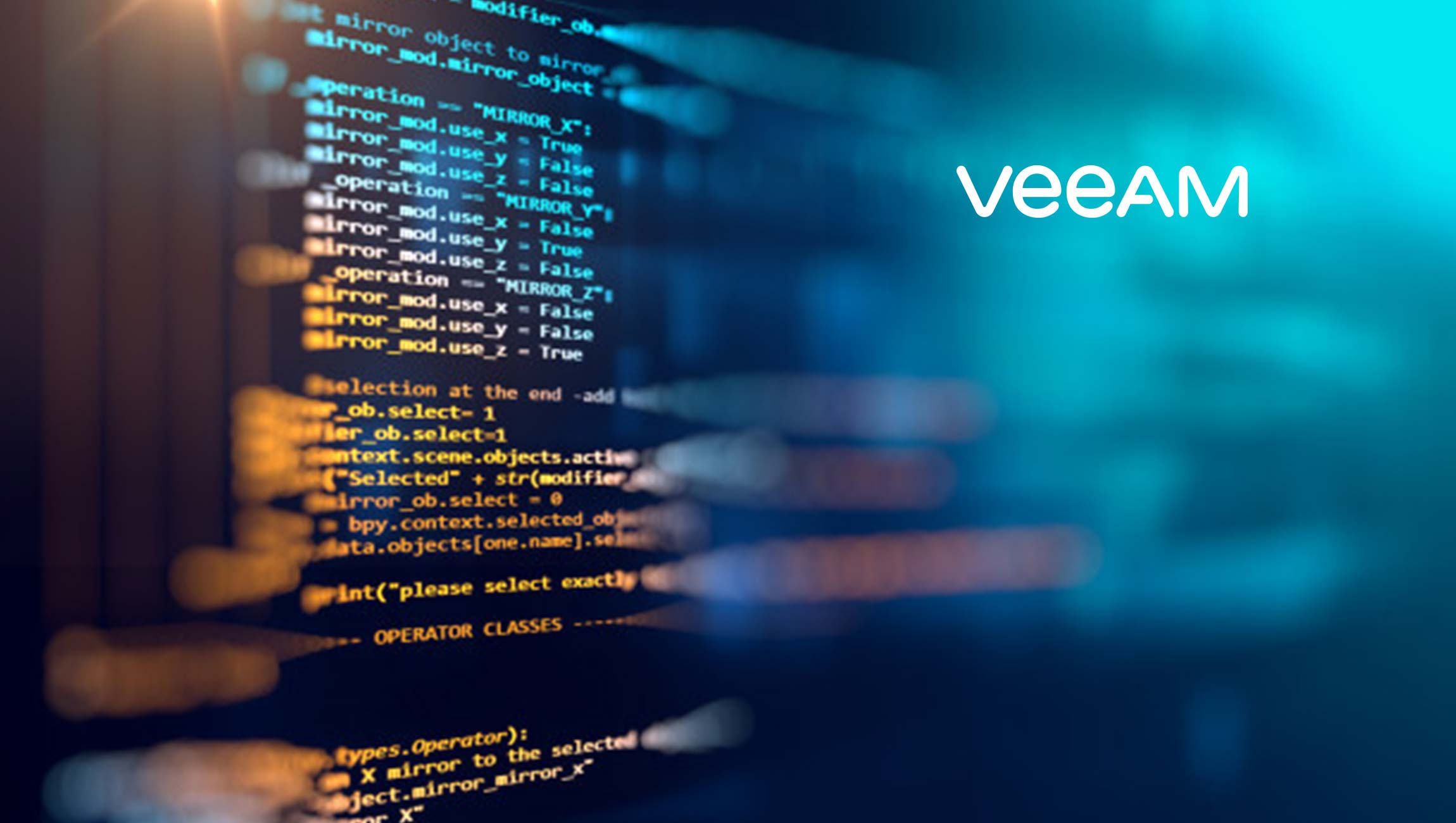 Veeam Recognized as a 2020 Gartner Peer Insights Customers' Choice for Data Center Backup and Recovery