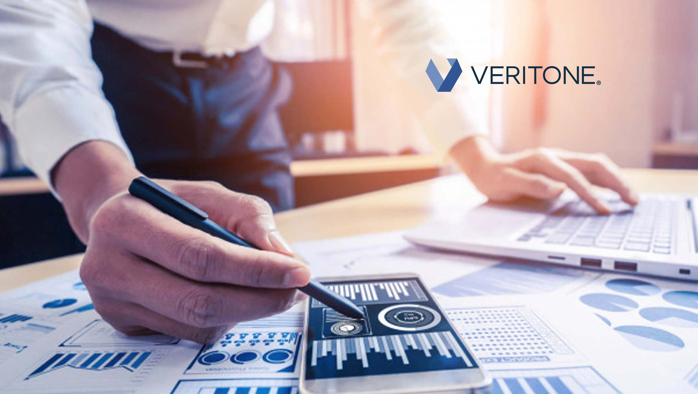 Veritone Introduces Major New Release of Its Flagship Application Veritone Discovery
