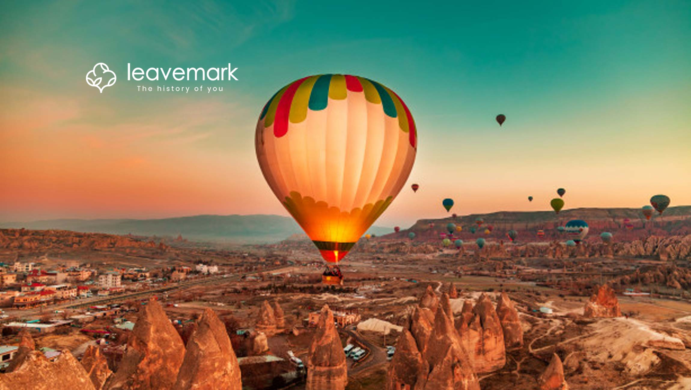 Leavemark Social App Launches First of Its Kind Ad-Free Data Storage and Social Media Hybrid